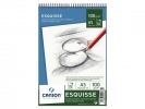 ,<b>Schetsboek Canson A5 100gr 70vel</b>