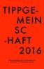 , Tippgemeinschaft 2016
