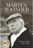 <b>Robin  Lutz</b>,Marten Toonder - eerste en laatste gesprekken  + DVD