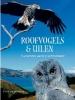 H. van den Brink, Roofvogels en Uilen