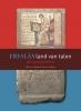 <b>Reitze J. Jonkman &amp; Arjen P. Versloot</b>,Frysl&acirc;n land van talen, een geschiedenis