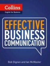 Dignen, Bob Collins Effective International Business Communication
