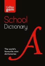 Collins Dictionaries Collins Gem School Dictionary
