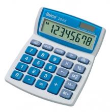 , Rekenmachine Ibico 208X