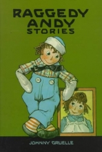 Gruelle, Johnny Raggedy Andy Stories
