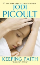 Picoult, Jodi Keeping Faith