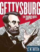 Butzer, C. M. Gettysburg