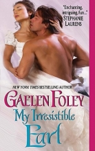 Foley, Gaelen My Irresistible Earl