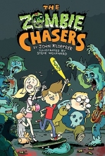 Kloepfer, John The Zombie Chasers
