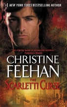 Feehan, Christine The Scarletti Curse
