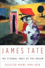 Tate, James The Eternal Ones of the Dream