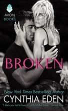 Eden, Cynthia Broken