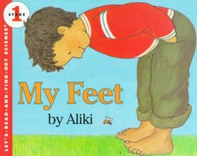 Aliki My Feet