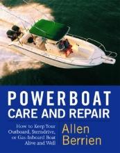 Allen Berrien Powerboat Care and Repair