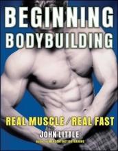 John Little Beginning Bodybuilding