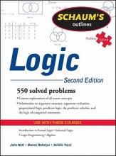 Nolt, John, Ph.D.,   Rohatyn, Dennis,   Varzi, Achille Schaum`s Outlines Logic