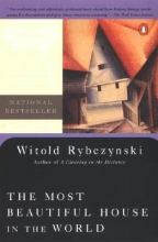 Rybczynski, Witold The Most Beautiful House in the World