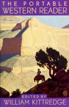 Kittredge, William The Portable Western Reader