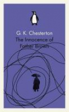 G.,K. Chesterton Father Brown Innocence of Father Brown
