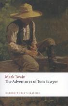 Twain, Mark Adventures of Tom Sawyer