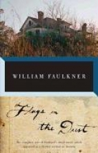 Faulkner, William Flags in the Dust