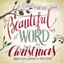 Mary E. DeMuth The Beautiful Word for Christmas