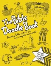 Parker, Amy The Bible Doodle Book