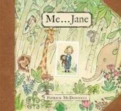 McDonnell, Patrick Me... Jane