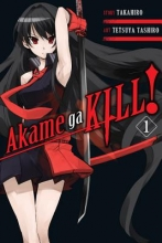 Takahiro Akame Ga Kill! 1