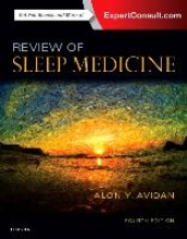 Alon Y. Avidan Review of Sleep Medicine