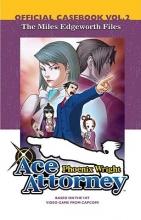 Nibley, Alethea Phoenix Wright 2, Ace Attorney