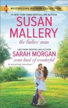 Mallery, Susan The Ladies` Man & Some Kind of Wonderful