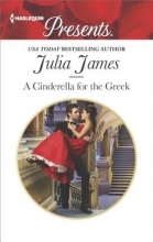 James, Julia A Cinderella for the Greek
