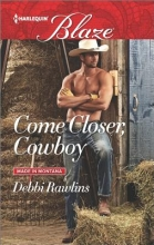 Rawlins, Debbi Come Closer, Cowboy