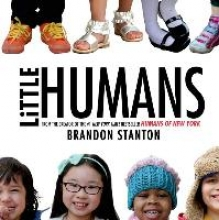 Stanton, Brandon Little Humans