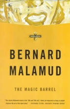 Malamud, Bernard The Magic Barrel