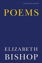 Bishop, Elizabeth Poems