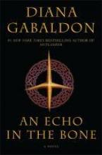 Gabaldon, Diana An Echo in the Bone