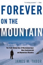 Tabor, James M. Forever on the Mountain