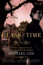 Cox, Michael The Glass of Time - A Novel