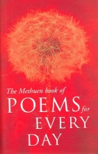 Methuen Publishing Methuen Book of Poems for Every Day