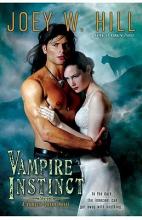 Hill, Joey W. Vampire Instinct