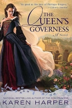 Harper, Karen The Queen`s Governess