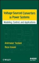Yazdani, Amirnaser Voltage-Sourced Converters in Power Systems