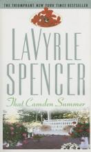 Spencer, LaVyrle That Camden Summer
