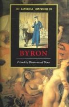 Bone, Drummond Cambridge Companion to Byron