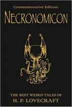 H.,P. Lovecraft Necronomicon