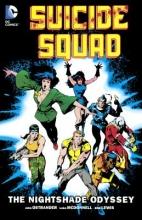Ostrander, John Suicide Squad 2