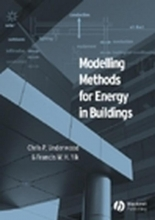 Underwood, Chris Modelling Methods for Energy in Buildings