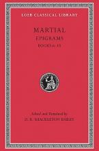 Martial Epigrams